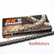 Lant moto EK Premium QX-Ring 520 SRX2 cu 116 zale