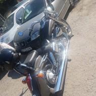 Motocicleta Honda VT750 Shadow 2008