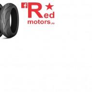Set anvelope moto Michelin Pilot Power 2CT 120/70/17 58W + 190/55/17 75W