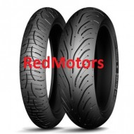 Set anvelope moto Michelin Pilot Road 4 120/70/17 58W 150/50/17 69W