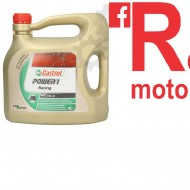 Ulei motor Castrol Power 1 Racing 10W30 4T 4L