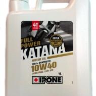 Ulei motor Ipone Full Power katana 10W40 4L