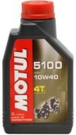 Ulei Motor Motul 5100 4T 10W40