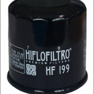 Filtru de ulei Hiflo HF199