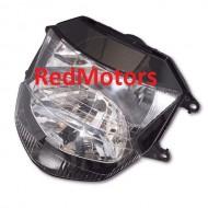 Far moto Honda CBR1100XX Super Blackbird SC35 1997-2008