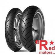 Anvelopa/cauciuc moto spate Dunlop Roadsmart 150/70ZR17 R TL 69W TL
