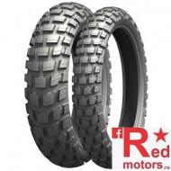 Anvelopa/cauciuc moto spate Michelin Anakee WILD M+S 140/80-18 70R TL/TT