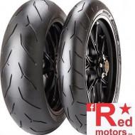 Anvelopa/cauciuc moto spate Pirelli DIABLO ROSSO CORSA (78W) TL Rear 200/55R17 Z