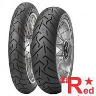 Anvelopa/cauciuc moto spate Pirelli SCORPION TRAIL II 72W TL Rear 170/60R17 Z