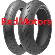Anvelopa moto fata Bridgestone BT016 FEE TL 120/70R17 58W