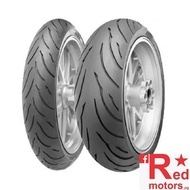 Anvelopa moto spate Continental MOTION M (73W) TL Rear 180/55R17 W