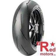 Anvelopa moto spate Pirelli DIA.SUP.V2 SC2 75W TL Rear 180/60R17 W MED./HARD