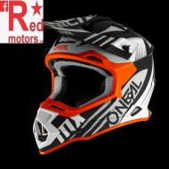 Casca moto integrala O'Neal 2SRS Spyde 2.0