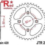 Foaie/pinion spate JTR256.33 420 cu 33 de dinti pentru Honda CB 50, AJS DD 50 E-2 Regal Raptor