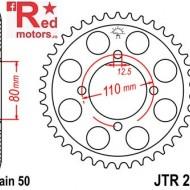 Foaie/pinion spate JTR284.46 530 cu 46 de dinti pentru Honda CB 650, CB 750
