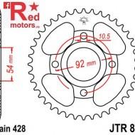 Foaie/pinion spate JTR835.47 428 cu 47 de dinti pentru Yamaha RD 80, SR 125