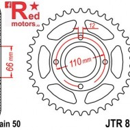 Foaie/pinion spate JTR849.38 530 cu 38 de dinti pentru Yamaha RD 250, RD 400