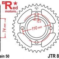 Foaie/pinion spate JTR854.39 530 cu 39 de dinti pentru Yamaha RD 250, RD 400, XS 400