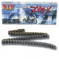 LANT DID 520ZVM-X CU 98 ZALE - X-RING