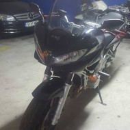 Motocicleta Yamaha FZ6 Fazer 2008