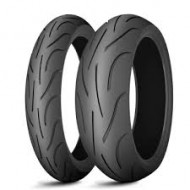 Set anvelope moto Michelin Pilot Power 120/70/17 58W 180/55/17 73W