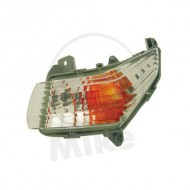 Lampa semnalizare stanga fata - Suzuki GSR600 2006-2011