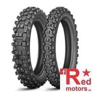 Anvelopa/cauciuc moto spate Michelin Cross COMP M12 XC 140/80-18 70M TT