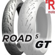 Anvelopa/ cauciuc moto spate Michelin Road 5 GT 190/55ZR17 75(W) Rear TL - Disponibil dupa 1 Aprilie 2021