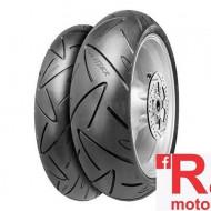 Anvelopa moto spate Continental ROADATTACK (73W) TL Rear 180/55R17 W