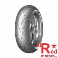 Anvelopa moto spate Dunlop Qualifier (HD) 180/55ZR17 R TL 73W TL