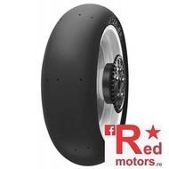 Anvelopa moto spate Metzeler RACETEC K2 SLICK NHS TL Rear 180/55R17 MED./HARD