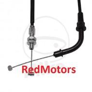 Cablu acceleratie deschidere Suzuki GSR600 2006-2011