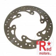 Disc frana spate EBC MD1016 Honda CB 1000 F Super Four 1993-1996, Honda CBR 1000 F 1989-1992, Honda NT 650 V Deauville 1998-2000, Honda NT 650 V Deauville CBS 2002-2005