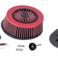 FILTRU AER SPORT K&N  KT-5201 - KTM EXC/MXC/SX MODELS 1998-2007
