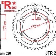Foaie/pinion spate JTR210.46 520 cu 46 de dinti pentru HM-Moto CRE 500, 250, 300