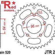 Foaie/pinion spate JTR254.37 520 cu 37 de dinti pentru Honda CBF 250, XL 200