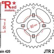 Foaie/pinion spate JTR256.35 420 cu 35 de dinti pentru Honda CB 50, AJS DD 50 E-2 Regal Raptor