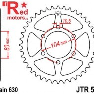 Foaie/pinion spate JTR501.37 630 cu 37 de dinti