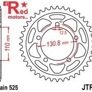 Foaie/pinion spate JTR7.45 525 cu 45 de dinti pentru BMW S 1000