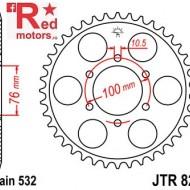 Foaie/pinion spate JTR827.43 532 cu 43 de dinti pentru Suzuki GSX 1100