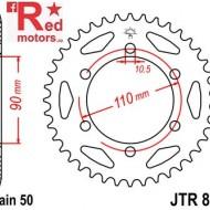 Foaie/pinion spate JTR850.33 530 cu 33 de dinti pentru Yamaha XS 650