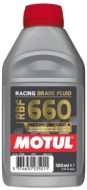 Lichid de frana Motul RBF 660 Factory Line Brake Fluid 0.5l