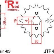 Pinion fata JTF 425 cu 12 dinti