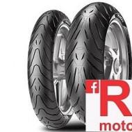 Set anvelope/cauciucuri moto Pirelli Angel ST 120/70 R17 55W + 160/60 R17 69W