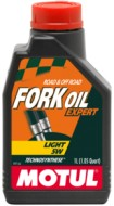 Ulei pentru Furca Motul - Fork Oil Expert Light 5W