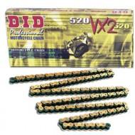 LANT DID 520VX2 CU 96 ZALE - X-RING