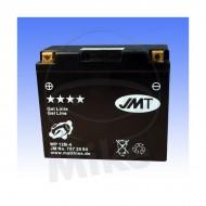 Acumulator moto JMT YT12B-BS cu gel fara intretinere