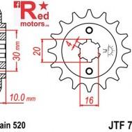 Pinion fata JTF 711 cu 12 dinti