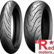 Anvelopa/cauciuc moto fata Michelin Pilot Road 3 120/70-17 58W TL