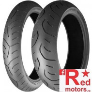 Anvelopa/cauciuc moto spate Bridgestone T30 EVO GT (72W) TL Rear 170/60R17 Z